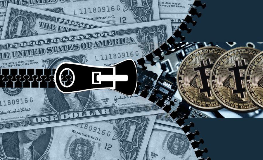 mikor jutott el a bitcoin