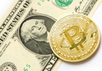 A bitcoin a 6. legnagyobb pénz a világon
