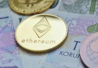 cursul ETH știri crypto Két éves csúcson az ETH árfolyam, a BTC is $12.000-hez közelít