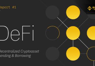 platformă DeFi știri crypto binance defi launchpool