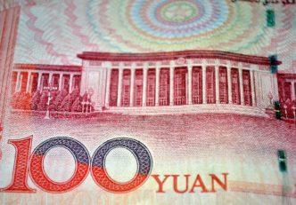 $1.5 millió értékben akar szétosztani Kína a nemzeti kriptovalutjából, a digitális yuan-ból