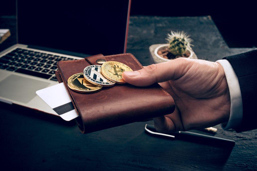 A kriptód nem a te a kriptód centralizált kriptotőzsdék veszélye