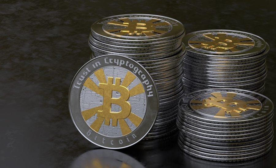 A Wrapped Bitcoin (WBTC) már a 6. legnagyobb token az Ethereum láncon