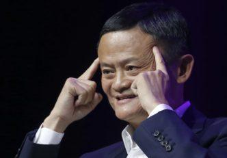 Az Alibaba atyja, Jack Ma dícséri a digitális valutákat