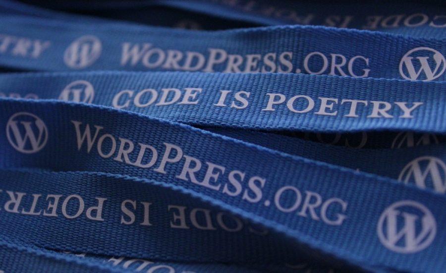 Egy WordPress plugin lehetővé teszi a szerzők számára a tartalmak időbélyegzését Ethereumon
