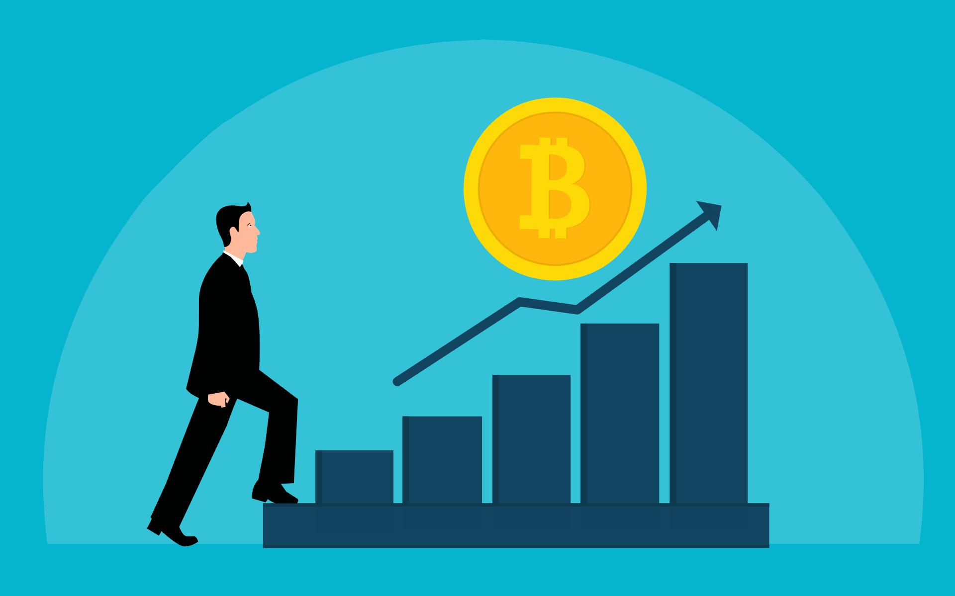 cumpărând bitcoin