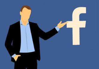 A Facebook már megint cenzúrázza a bitcoint