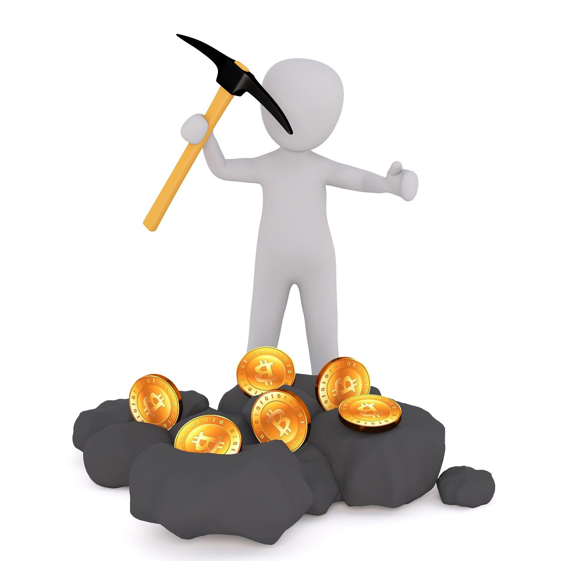 bitcoin bányászati ppt