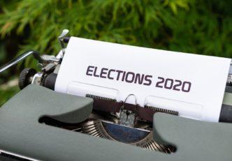 Követheted az USA elnökválasztást az Ethereum-on és az EOS-on
