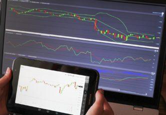 Sokat zuhant a BTC árfolyam, mégis $20.000 felé kacsintgat a jelek szerint