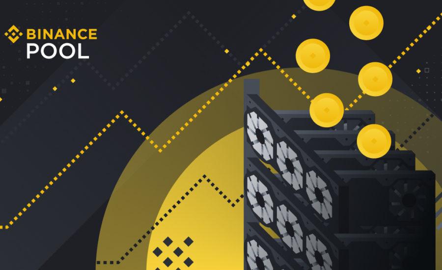 Ethereum Pool-t indít a Binance, kéri a bányászokat, hogy csatlakozzanak