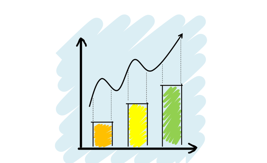 Az Ethereum készlet 1% már stakelve van, a DeFi már 6%-nál jár