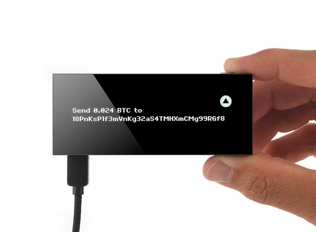 keepkey hardver wallet legjobb bitcoin tárca ethereum altcoin