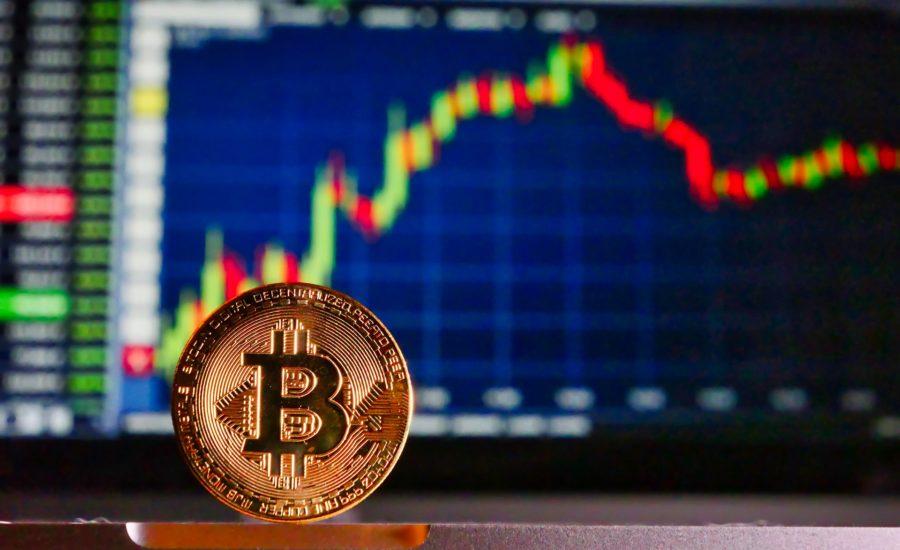 Mérföldkő Meghaladta az 50.000 dollárt a Bitcoin