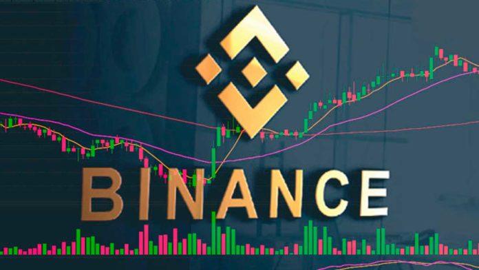 binance a legjobb kriptotőzsde crypto exchange 2021 bitcoin kereskedés