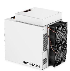 bitmain antminer t17 40th bitcoin miner bitcoin bányász rig 2