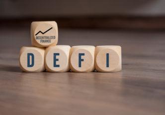 A DeFi a pénzrednszer következő nagy dobása lesz