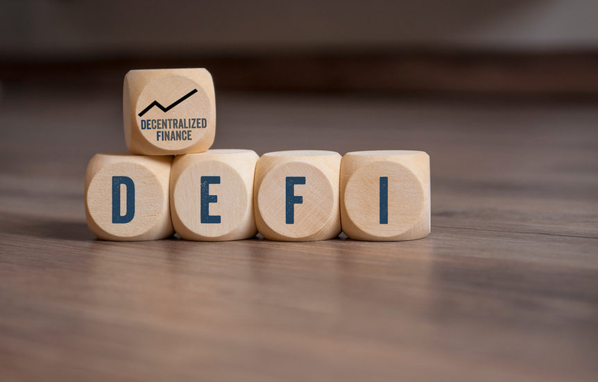 DeFi, următoarea evoluție majoră a sistemului financiar A DeFi a pénzrednszer következő nagy dobása lesz