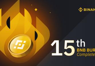 """Binance a """"ars"""" token-uri BNB în valoare de aproape 600 milioane de dolari Közel 600 millió dollárnyi BNB tokent égetett el a Binance mycryptoption"""
