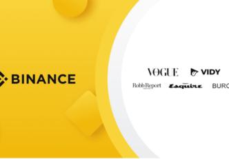 Binance, cea mai mare bursă de criptomonede din lume, lansează propria sa platformă NFT (Binance NFT) Saját NFT platformot (Binance NFT) indít a világ legnagyobb kriptotőzsdéje, a Binance