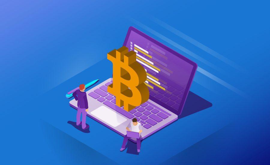 Bitcoin Update: Taproot - Poate sosi cea mai mare îmbunătățire din ultimii ani mycryptoption