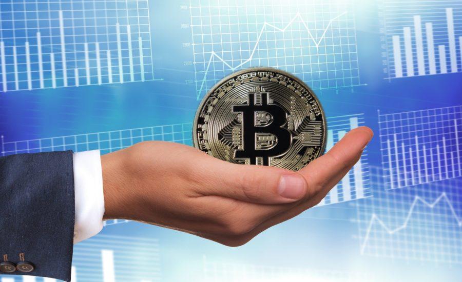 bitcoin sarokpiac)