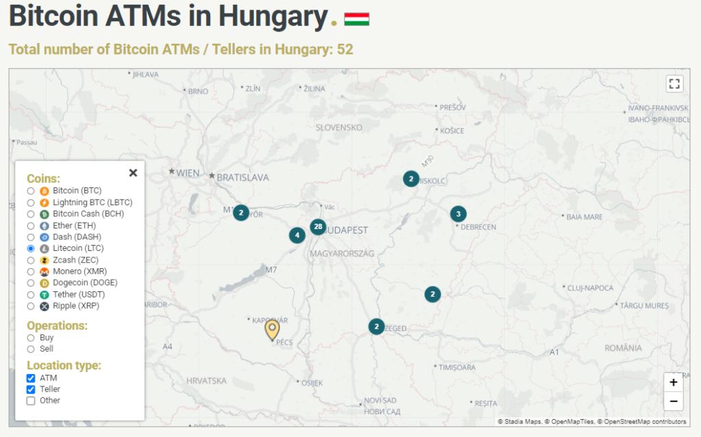 litecoin vásárlás magyarországon íme hol tudsz litecoint venni