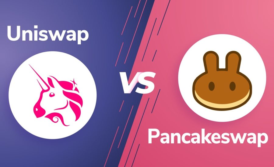 Cum funcționează Pancakeswap?   Ce este Pancakeswap?   Pancakeswap vs Uniswap vs Sushiswap - Care este mai bun? Hogyan működik a Pancakeswap?   Mi az a Pancakeswap?   Pancakeswap vs Uniswap vs Sushiswap - Melyik a jobb?