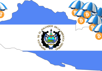 Guvernul din El Salvador donează pentru toți adulții din țară Bitcoin gratuit în valoare de 30$ El Salvador kormánya $30 értékű ingyen Bitcoint adományoz minden felnőtt számára