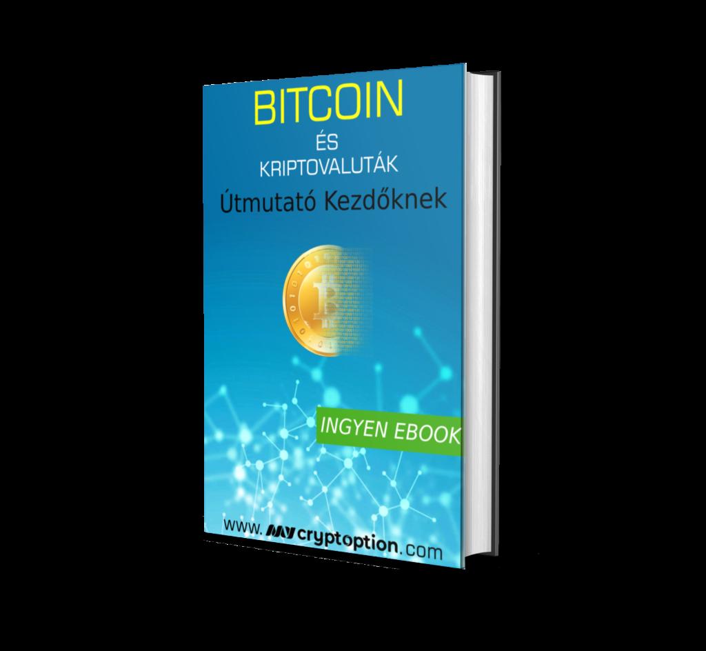 bitcoin és kriptovilág kezdőknek ingyen ebook letölthető mycryptoption