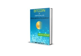Bitcoin și Criptovalute pentru Începători | Ghid Detaliat și Descriere | eBook GRATUIT Bitcoin és kriptovaluták blokklánc ebook kezdőknek útmutatű lépésről lépésre mycryptoption