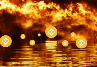 Binance a ars token-uri BNB în valoare de aproape 400 milioane de dolari Közel 400 millió dollárnyi BNB tokent égetett el a Binance
