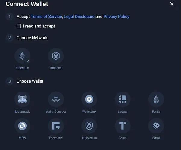 1inch exchange tőzsde kriptotőzsde DEX defi Vélemények, Ismertető és Értékelés Minden, amit a 1inch-ről tudni kell wallet tarcak