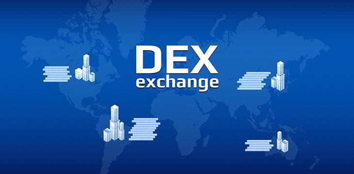 cel mai bun dex Top 6 DEX în 2021   Iată cele mai bune 6 Exchange-uri Descentralizate care merită încercate   Lista celor mai bune DEX-uri decentralizált tőzsdék dex legjobb mycryptoption 2021