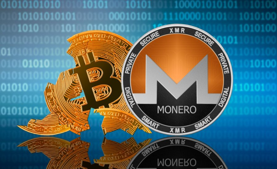 Monero (XMR) a integrat Atomic Swap | Urmează anonimitatea completă?! monero atomic swap bitcoin exchange mycryptoption
