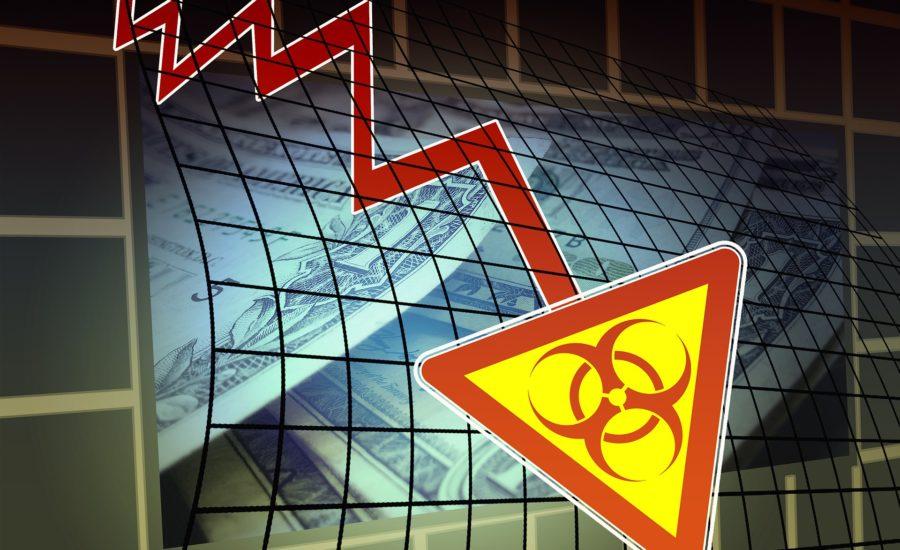 Ismét vérzik a kriptopiac   13%-ot esett a BTC, 15%-ot az ETH és még tovább is mehet