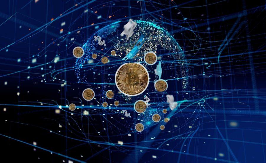 Depășind acțiunile și mărfurile, bitcoin devine cel mai performant instrument financiar din 2021 2021 legjobban teljesítő pénzügyi eszköze lett a bitcoin, maga mögé utasítva a részvény- és tőzsdepiacot