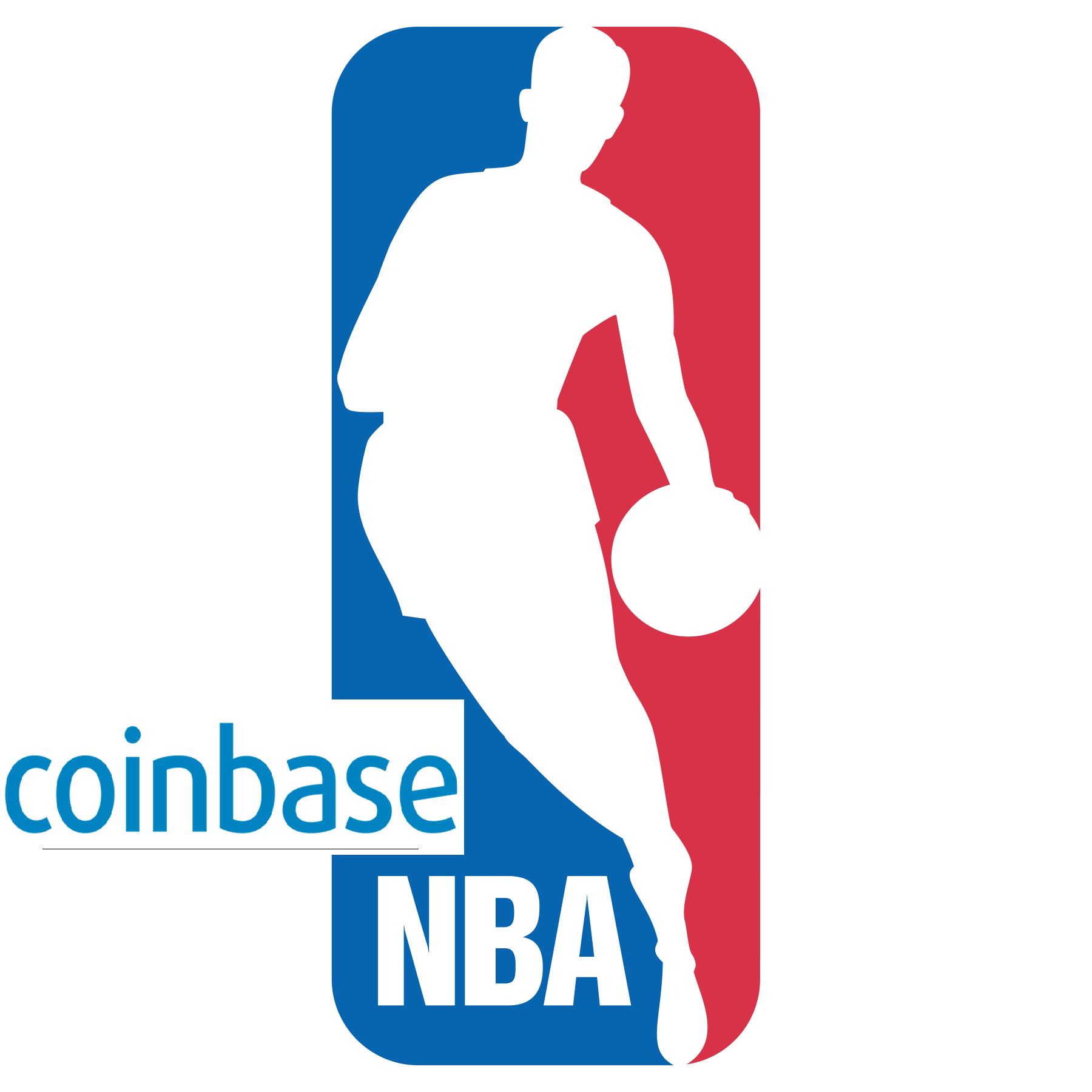 Platforma Coinbase devine partenerul oficial al NBA